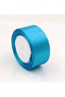 Satin Ribbon - Blue