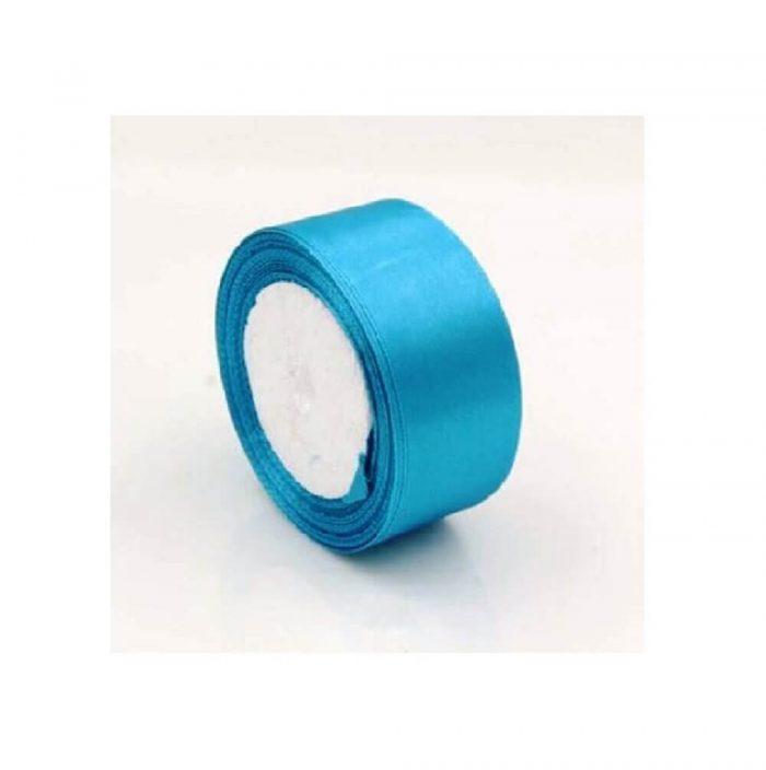 Satin Ribbon – Blue 1