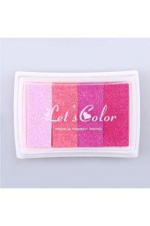 Inkpad - Pink gradient