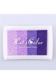 Inkpad - Purple gradient