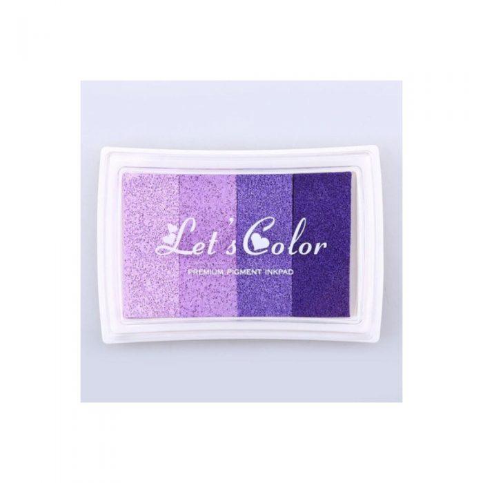 Inkpad – Purple gradient 1